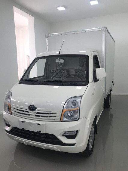 Lifan Foison Box 1.2l 84cv Financiacion