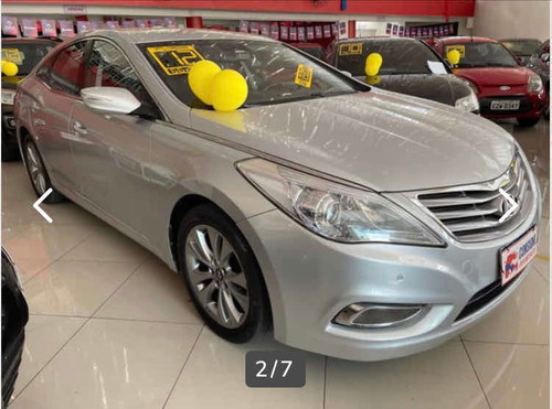 Imagem 1 de 1 de Hyundai Azera 2012 3.0 V6 Aut. 4p