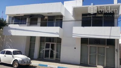 Rento Edificio En Zona Centro Cerca De La Décima Zona