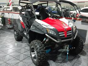 Gamma Zforce 625 Di Buono Automotores