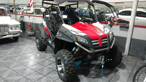 Arenero Gamma Zforce 625 0km Di Buono Automotores