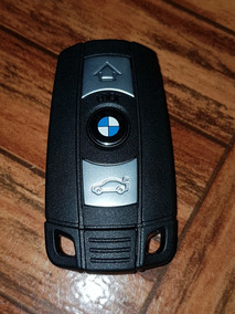 Chave + Manual Bmw X1 2010/11