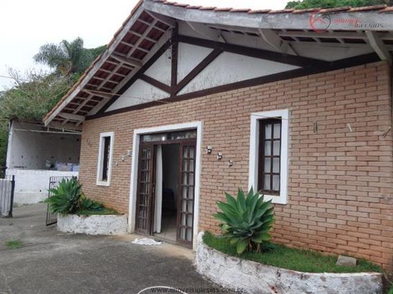 Casas À Venda Em Mairiporã/sp - Compre A Sua Casa Aqui! - 1425473