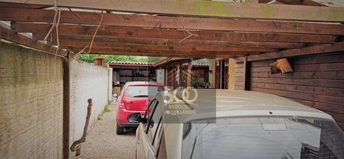 Imagem 1 de 23 de Casa À Venda, 80 M² Por R$ 415.000,00 - Mro Bina - Biguaçu/sc - Ca0761