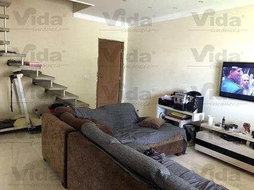 Casa/sobrado Em Cipava  -  Osasco - 37308