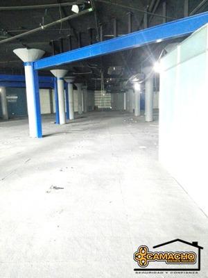 Oficina En Renta, Colonia Tabacalera. (odo-0137)