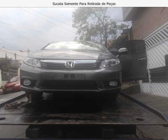 Honda Civic Exs Exs 1.8