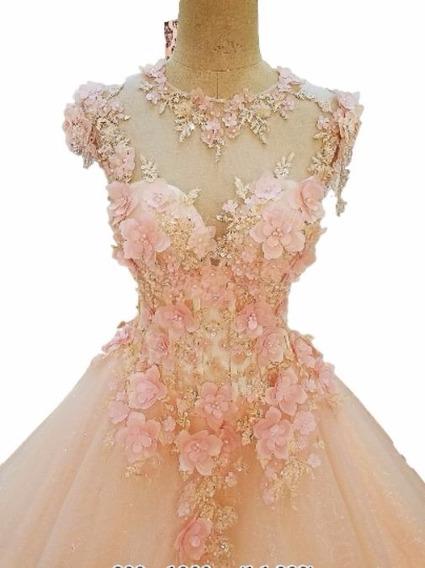 Vestido De Novia Nuevo 2018(directo China)#xj0036