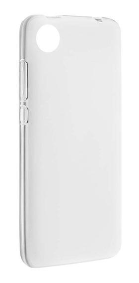 Capa Protetora Para Smartphone Ms50l Em Silicone - Pr364