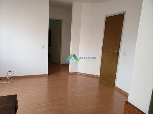 Apartamento Com 1 Dormitório Para Alugar, 42 M² Por R$ 1.900/mês - Paraíso - São Paulo/sp - Ap4377