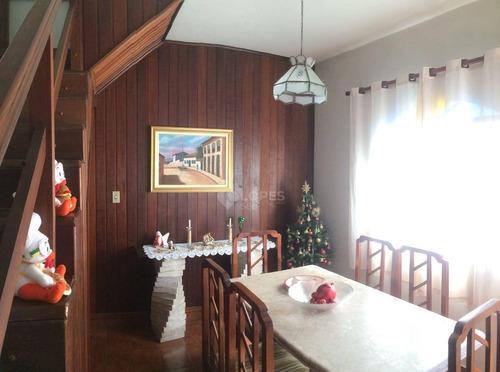 Casa Com 3 Quartos, 150 M² Por R$ 380.000 - Boaçu - São Gonçalo/rj - Ca21345
