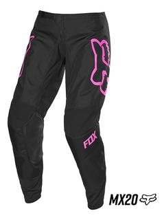 Pantalon Fox 180 Prix Para Niña
