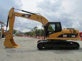 Excavadora Cat 320 Dl