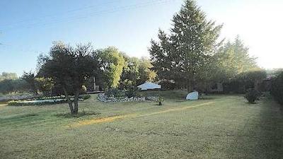 Casa De Campo Con 2.5 Ha De Terreno En Venta Cerca De Peña De Bernal, Querétaro