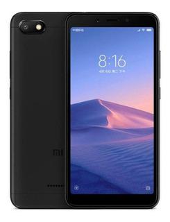 Celular Smartphone Xiaomi Redmi 6a 16gb Dual Sim
