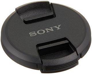 Sony Front Lens Cap Alcf49s 49mm
