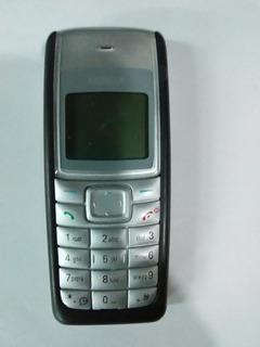 Telefono Celular Nokia 1110 Solo Digitel En Ingles Somos Tie