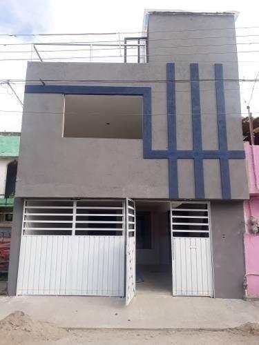 Casa En Venta Coatepec Puebla Cerca Periferico Y La 11 Sur