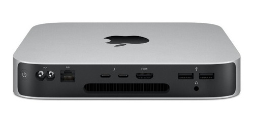Imagen 1 de 1 de Mac Mini M1 - 8gb - 256 Ssd - Apple - Mejor Que I7 I9
