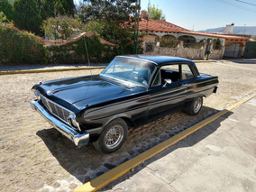Ford Falcon 64, Excelente Estado 95 % Original, Rines De Ray