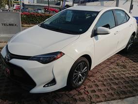 Toyota Corolla 1.8 Le Cvt 2019