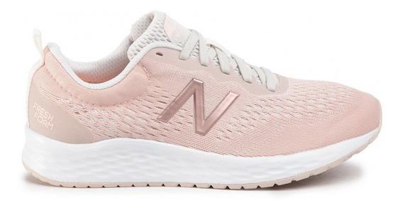 New Balance Zapatillas Running Mujer Warisc Rosa