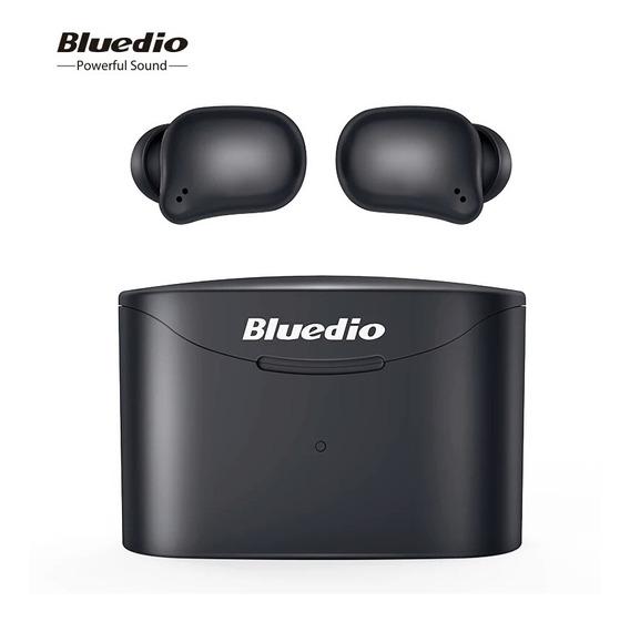 Fone Bluedio(t-elf2)bluetooth(5 À 6 Horas De Musica)original