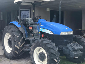 Tractor New Holliday Td95d