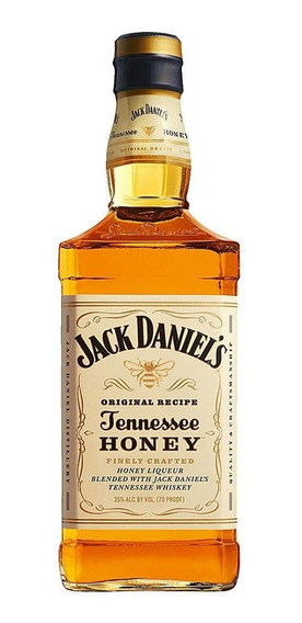 Whisky Jack Daniels Premium Honey 1 Litro