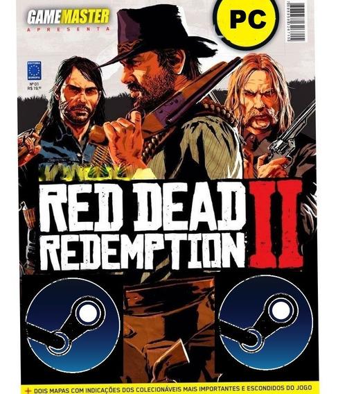 Red Dead Redemption 2 Rockstar Ed. Definitiva + Bonus