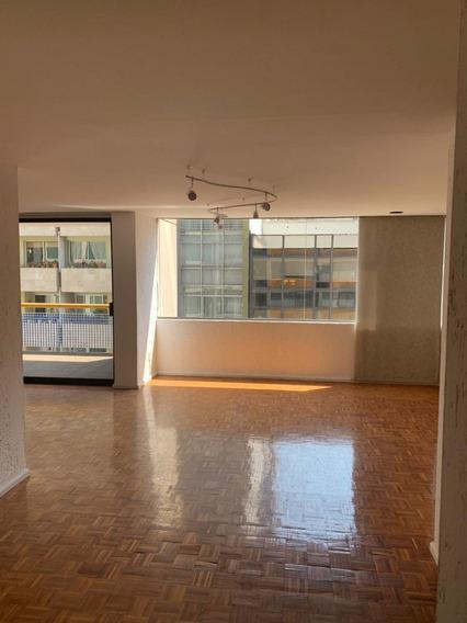 Departamento En Venta, Blas Pascal / Polanco