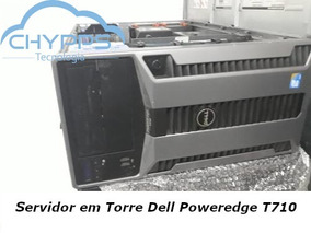 Servidor Torre Dell Poweredge T710 16gb Ram Xeon E5620