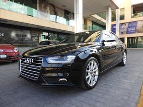Audi A4 2.0 T Sport 225hp Mt