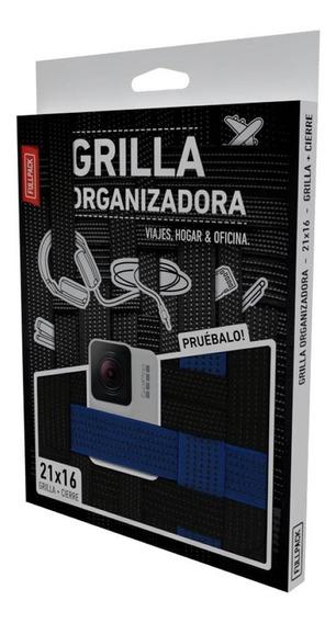 Grilla Organizadora Chica Fullpack