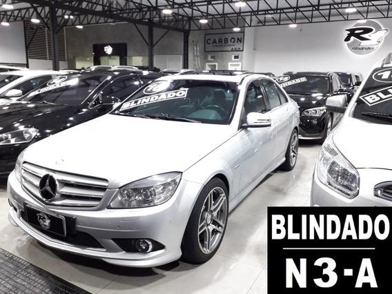Mercedes-benz C 300 3.0 Sport V6 24v Gasolina 4p