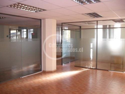 Oficina En Venta De 1 Privado En Santiago