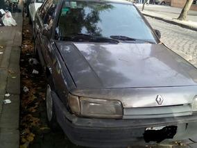Renault 21 Gtx Sedan 4 Puertas Año1993