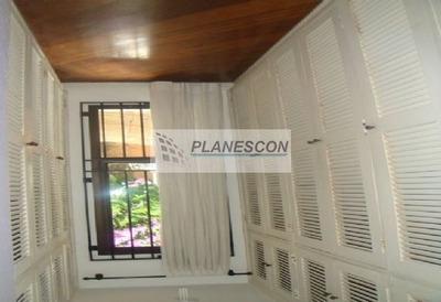 Re20088 - Casa De Condominio 4 Dorms. (2 Suítes), Morumbi - São Paulo/sp - Re20088