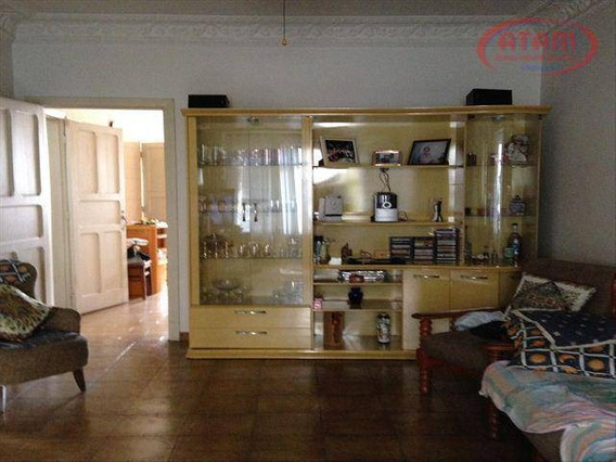 Casa Residencial À Venda, Jardim São Paulo(zona Norte), São Paulo - Ca0348. - Ca0348