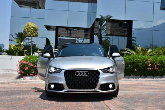 Audi A1 - 1.4lt Turbo (lo Tienes Que Ver)