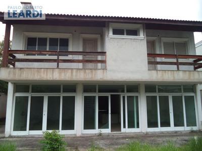 Condomínio Alphaville - Barueri - Ref: 491589