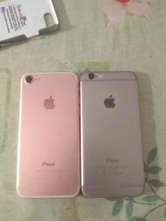 iPhone 7 124 Gb E 6 64 Gb