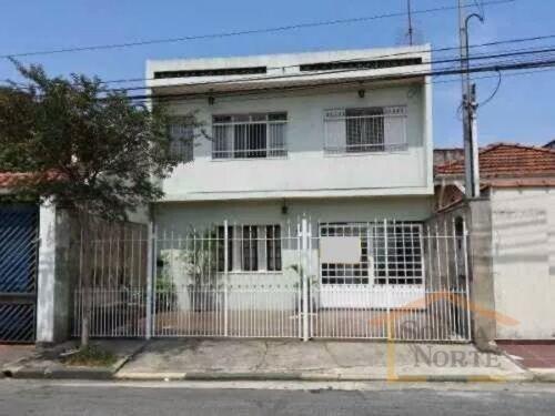 Sobrado, Venda, Vila Guilherme, Sao Paulo - 8599 - V-8599
