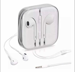 Audífonos iPhone Tipo AirPods