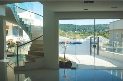 Casa Em Camboinhas, Niterói/rj De 526m² 4 Quartos À Venda Por R$ 5.800.000,00 - Ca216935