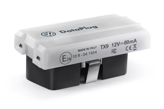 Dataplug Original Volkswagen Connect 5gv051629k