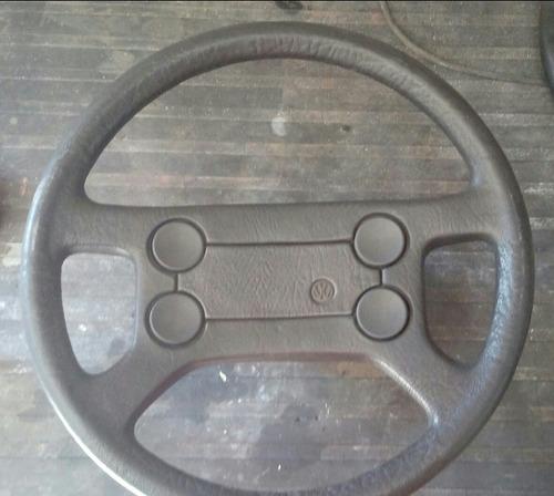 Imagem 1 de 7 de Volante 4 Bolas Original Volkswagen