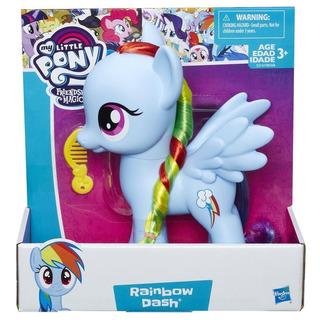 Muñeca My Little Pony Rainbow Dash Envio Full (5894)