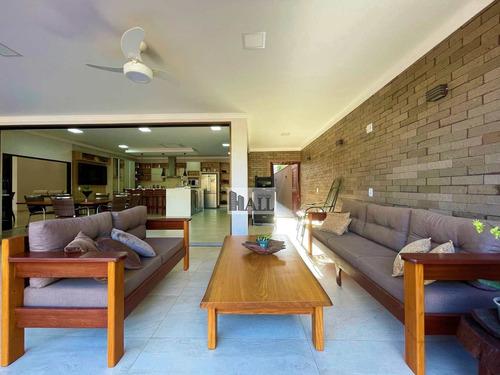 Imagem 1 de 30 de Casa À Venda Condomínio Recanto Do Lago Com 3 Quartos E 4 Vagas - V7061