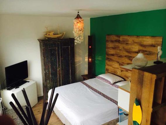 Flat / Studio Vila Olímpia - Faria Lima - Parque Ibirapuera